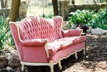 Pink / by Gracefully Vintage