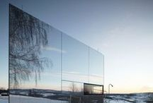 Mirror Mirror / Reflective qualities we love captured across all spectrums.  / by Milliken Floors