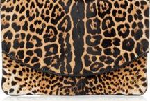 Leopard Print❤️ / Wild thing I think I love you... / by Lolly💖 Pop💖