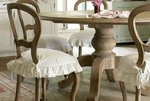 Dining Room / by Gracefully Vintage