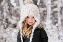 JUSTBYMANON. ✭ WINTER '12 / Inspiring children! I love the style they wear... Winter wear 2012 2013