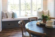 Interior Design and Decorating Ideas / Interior design and decorating ideas