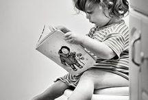 Parenting / by Micaela Hotham