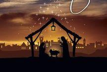CHRISTmas / by Micaela Hotham