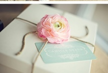 Gift Package / by Micaela Hotham