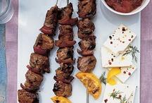 Recipes: Beef, Pork & Lamb / Beef Pork and Lamb Recipes