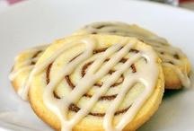 Recipes: Cookies & Bars / Cookie & Bar Recipes