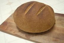 Recipes: Breads / Savory Bread recipes