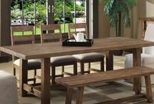 Home Decor: Dining Room / Dining Room Decor & Furnishings
