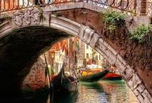 Italia / by Julie House