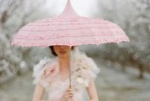 Brella Beauty / by IZaBeLLa