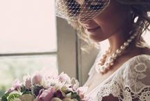Vintage Wedding / by Micaela Hotham