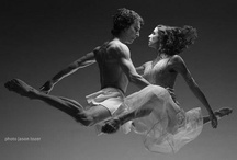 Dancing through life  / Anything dance / by Rena Moll