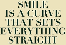 HAVE A SMILE