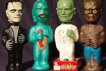 Vintage Toys and Collectibles