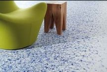 Show Off: NeoCon / Join us in showroom #1149 during NeoCon 2015 as we explore the Curiosity of Color and celebrate 150 years of innovation.  Presenting Milliken collections from NeoCons past and present.  / by Milliken Floors