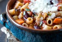 Soups, Stews, and Chili Recipes / soup recipes, stew recipes, and chili recipes