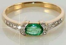 Jewellery / I love jewelry