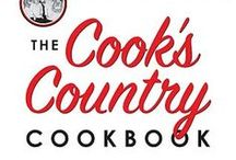 Cooks Country / by Julie House