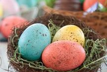 Easter / by Micaela Hotham