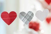 Valentines Day / by Micaela Hotham
