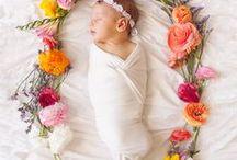 Babies / by Micaela Hotham