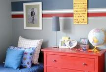 Max's Room / by Micaela Hotham
