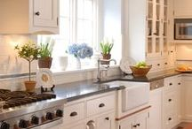 Kitchen remodle / by Micaela Hotham