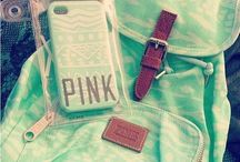 Cases / by Lillie Grace