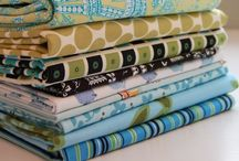 DIY Projects: sewing, decorating, etc.