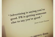 WURK / Advertising, Public Relations, Marketing & Tips / by Brittany Anderson