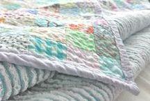 DIY: Quilts / by Micaela Hotham