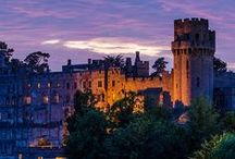 Castles & Cathedrals / by Late Lettings