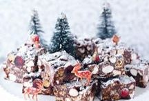Festive foodie ideas / by Late Lettings