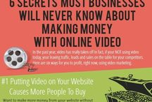 Video Marketing / They WHY and HOW of online video marketing