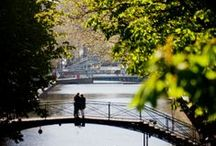 Off the beaten track in Paris