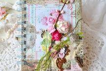 My notebooks / Notebook Notebook A5 Notebook handmade Journal handmade Cute Journals Custom journal Personalized journal Personalized notepad Sketchbook