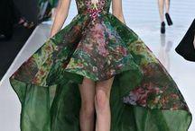 Šaty-dresses / Here is all things of the dresses world-zde je vše ze světa šatu˚