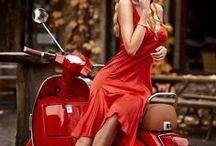 Vespa & other scooters / Vespa & other scooters