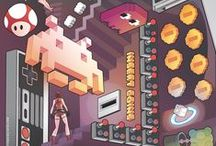 Videogame Mix