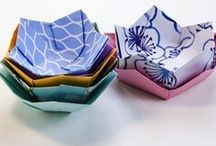Origami / Just origami tutorials