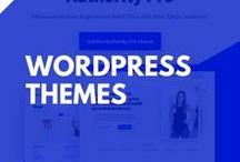 WordPress Themes for Bloggers / WordPress theme, WordPress theme design, WordPress theme free, WordPress themes for bloggers