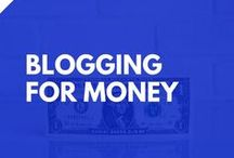 Blogging for Money / blogging for money, work from home, screw the nine to five