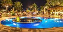 Harika bir koy da Cennetten bir köşe Joya Del Mar / Joya Del Mar'ın Havuz başı ve Harika Plajı