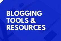 Blogging Tools & Resources Group Board / Subject includes technology, tools and resources for bloggers and entrepreneurs. This includes, reviews, tutorials and list posts on topics such as blogging, social media, online courses, web design, webinars, SEO, copy writing and more. → To contribute join here: http://bit.ly/2GEaL65