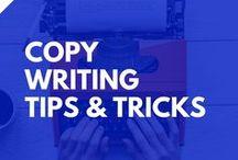 Copy Writing Tips / Copy writing tips, content writing tips for beginner to intermediate level bloggers
