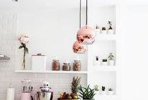 Küchen Inspiration / KITCHEN INSPIRATION