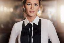 Blake Lively Style / Blake, Blake Lively, Street, Mode, Fashion, Fashionista, Style, Inspiration, High Heels, Stil, Stilmuse, Stilikone, Ikone, Gossip Girl, Serena Van der Woodsen