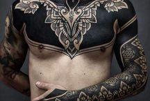 Tattoos II