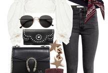 Stylizacje moda